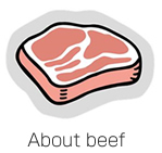 About beef