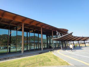 福島県農業総合センターの写真