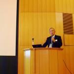 西島氏「食品の安全性を考える−食品添加物を中心に−」